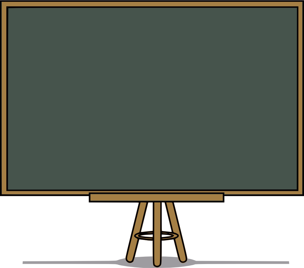 Free Chalkboard Cliparts, Download Free Clip Art, Free Clip.
