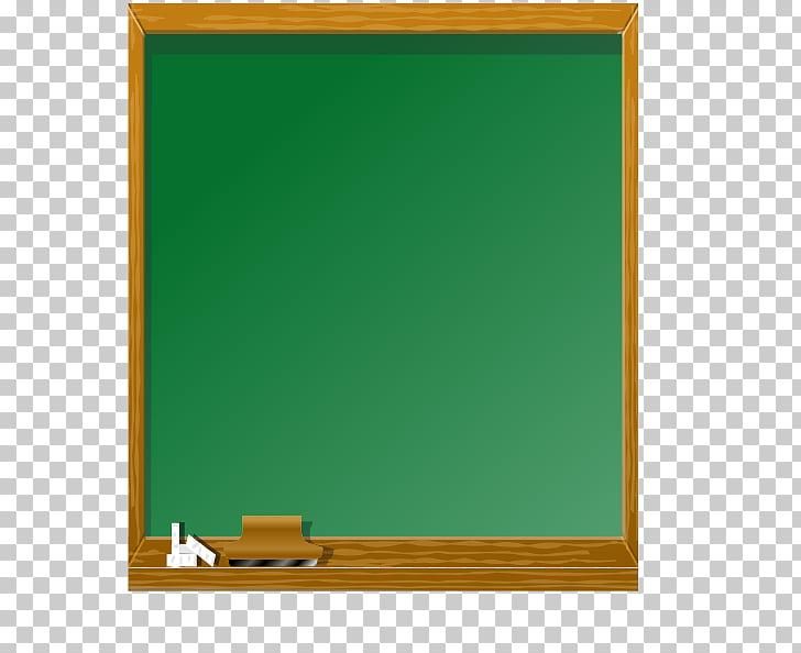 Blackboard , chalk board PNG clipart.
