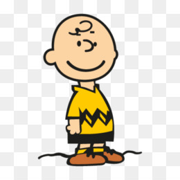 Charlie Brown PNG.