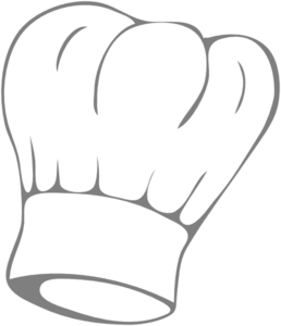 Free Chef Hat Clip Art.