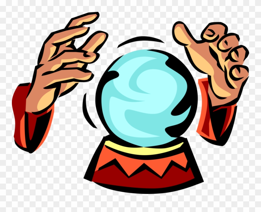 Fortune teller clip art clipart images gallery for free.