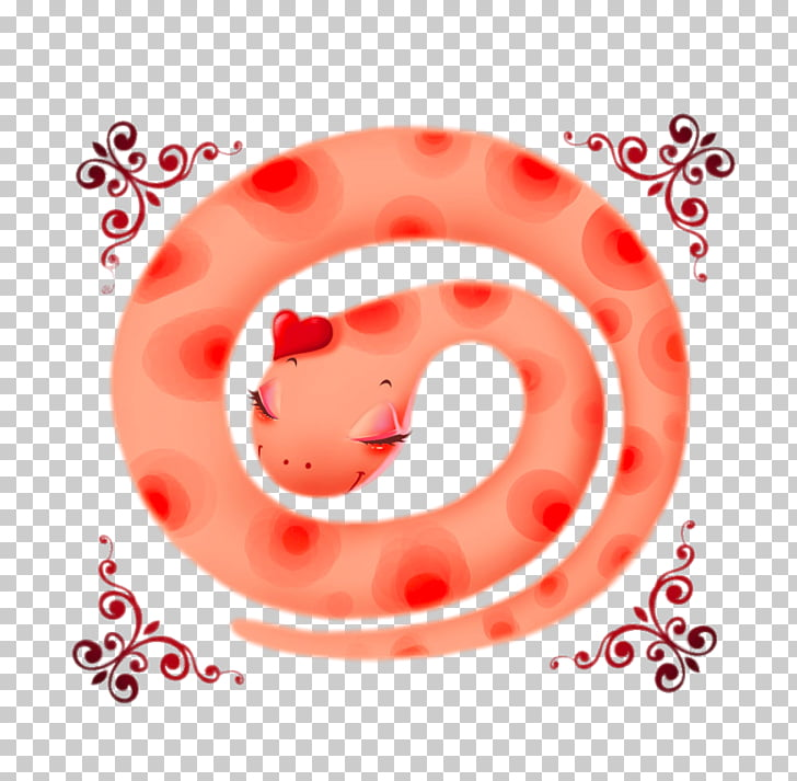I Ching Chinese zodiac Snake Fortune.
