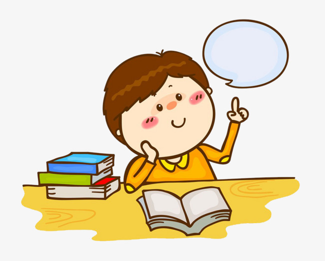 Child thinking clipart 6 » Clipart Station.