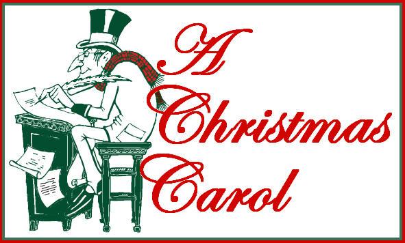 A Christmas Carol Internet Treasure Hunt.