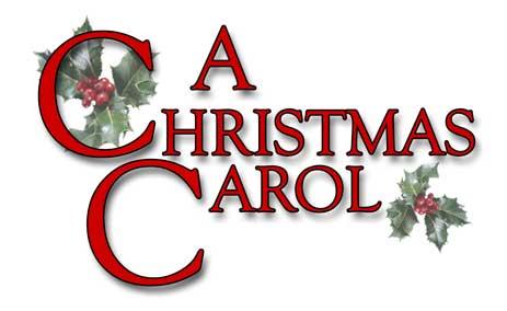 A Christmas Carol Clipart.