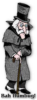A Christmas Carol Ebenezer Scrooge.