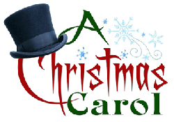 A Christmas Carol Clip Art.