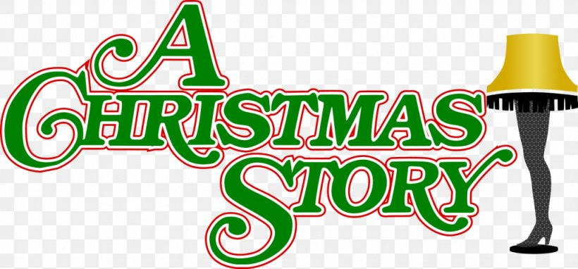 Logo Brand A Christmas Story Product Font, PNG, 1024x478px.