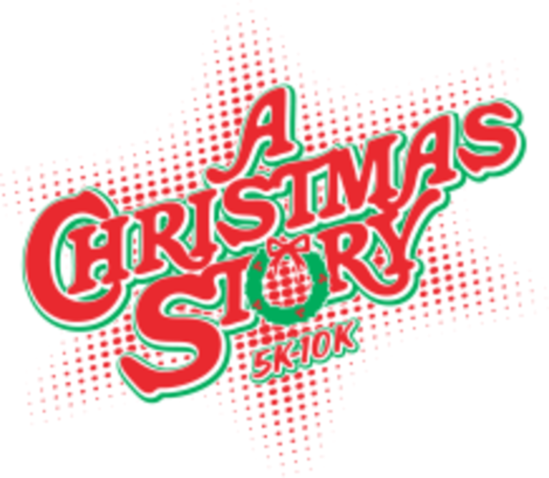 A Christmas Story Run.