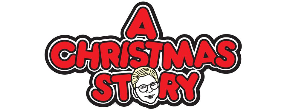 A Christmas Story!.