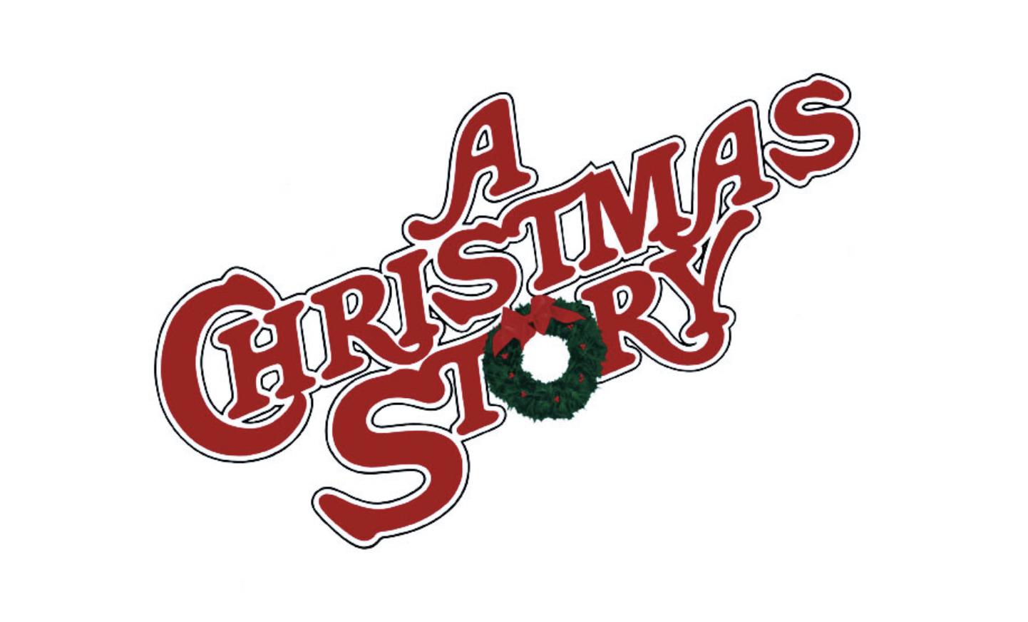 A Christmas Story HD.