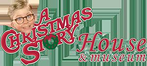 A Christmas Story House.
