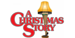 A Christmas Story.