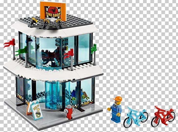 LEGO 60026 City Town Square LEGO 60097 City City Square Toy.