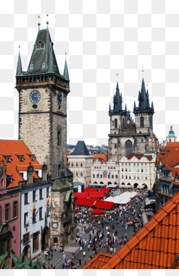 Old Town Square PNG and Old Town Square Transparent Clipart.