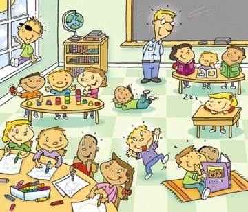 Free Classroom Clipart, Download Free Clip Art, Free Clip Art on.