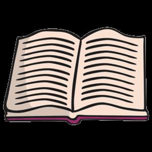 Book Clipart PNG Transparent.