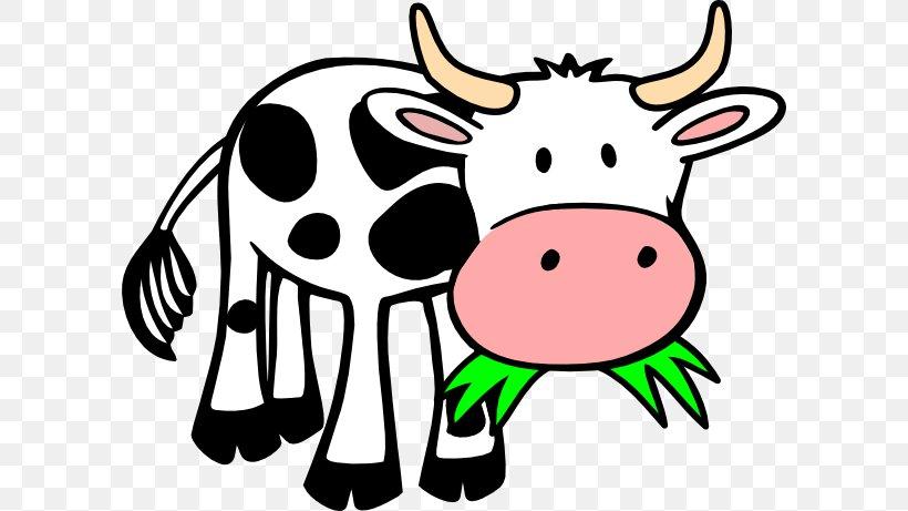Cattle Livestock Farm Clip Art, PNG, 600x461px, Cattle.