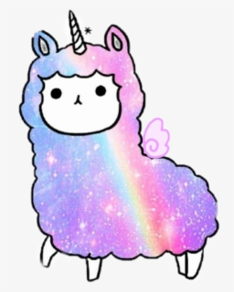 Free Cute Llama Clip Art with No Background.