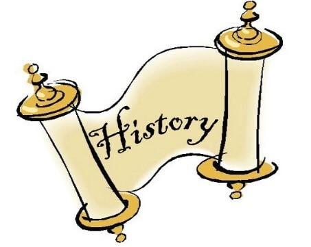 History clipart 3 » Clipart Station.