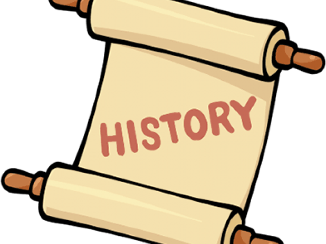 Scroll clipart history, Scroll history Transparent FREE for.