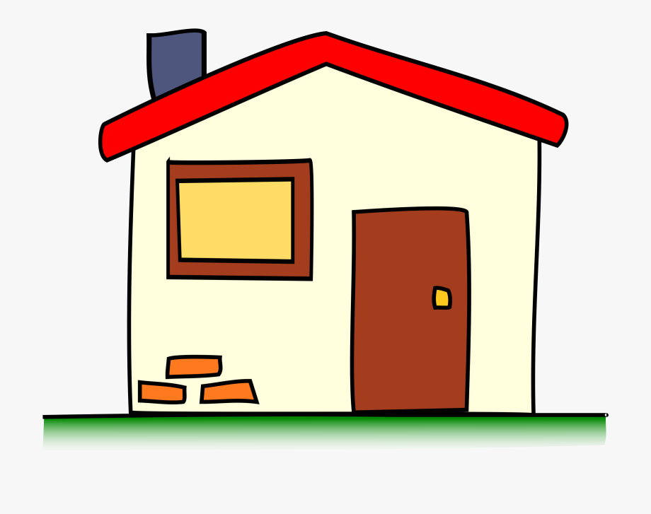 House Clip Art Clipartandscrap.