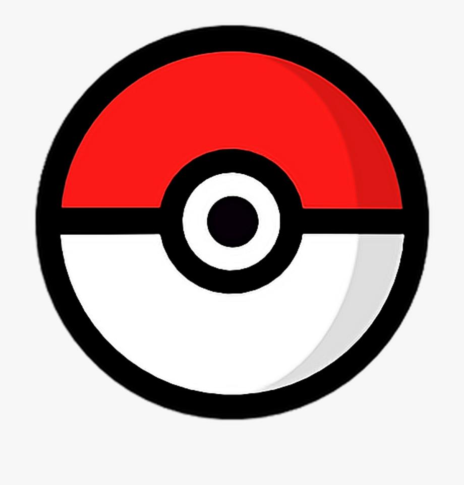 Pokeball Clipart Logo Pokemon.