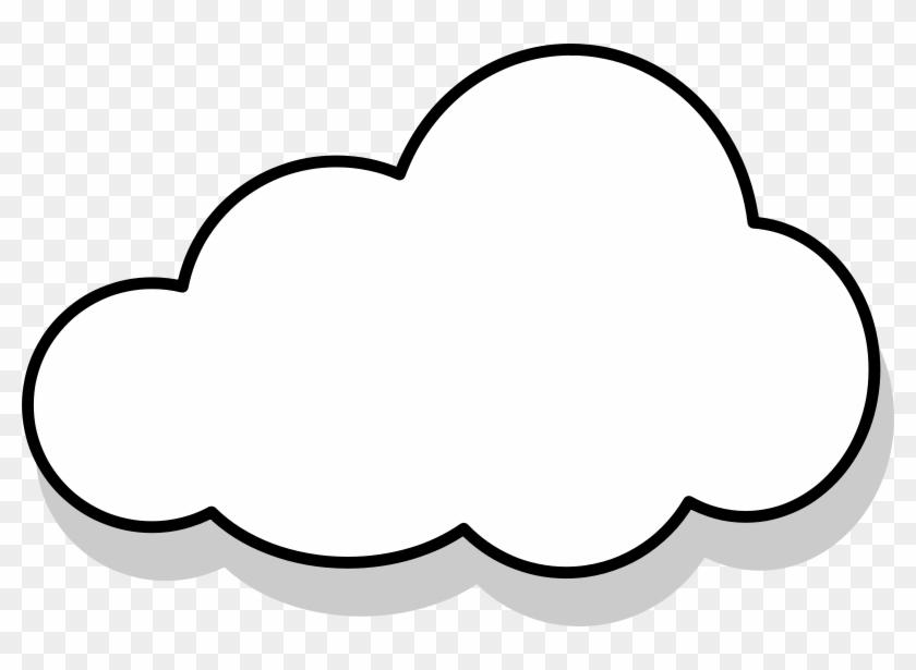 Cloud Clipart Png.
