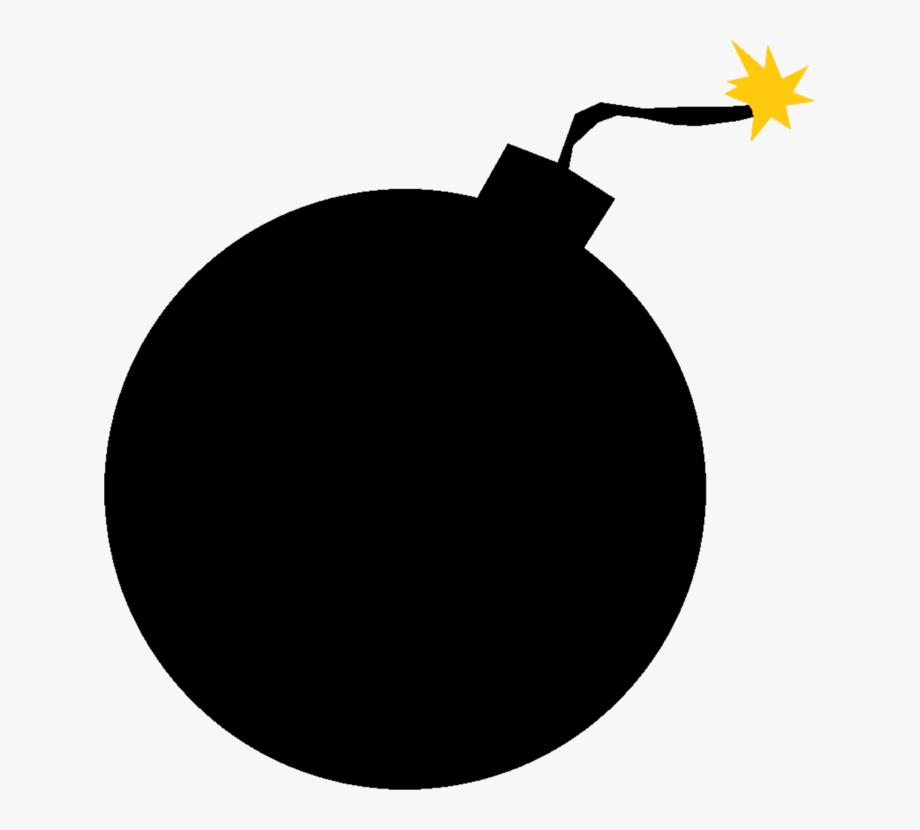 Bomb Cartoon Png.