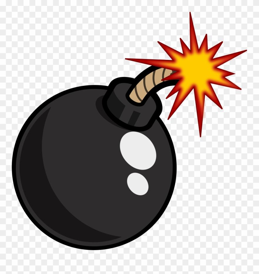 Bomb Clipart Link.