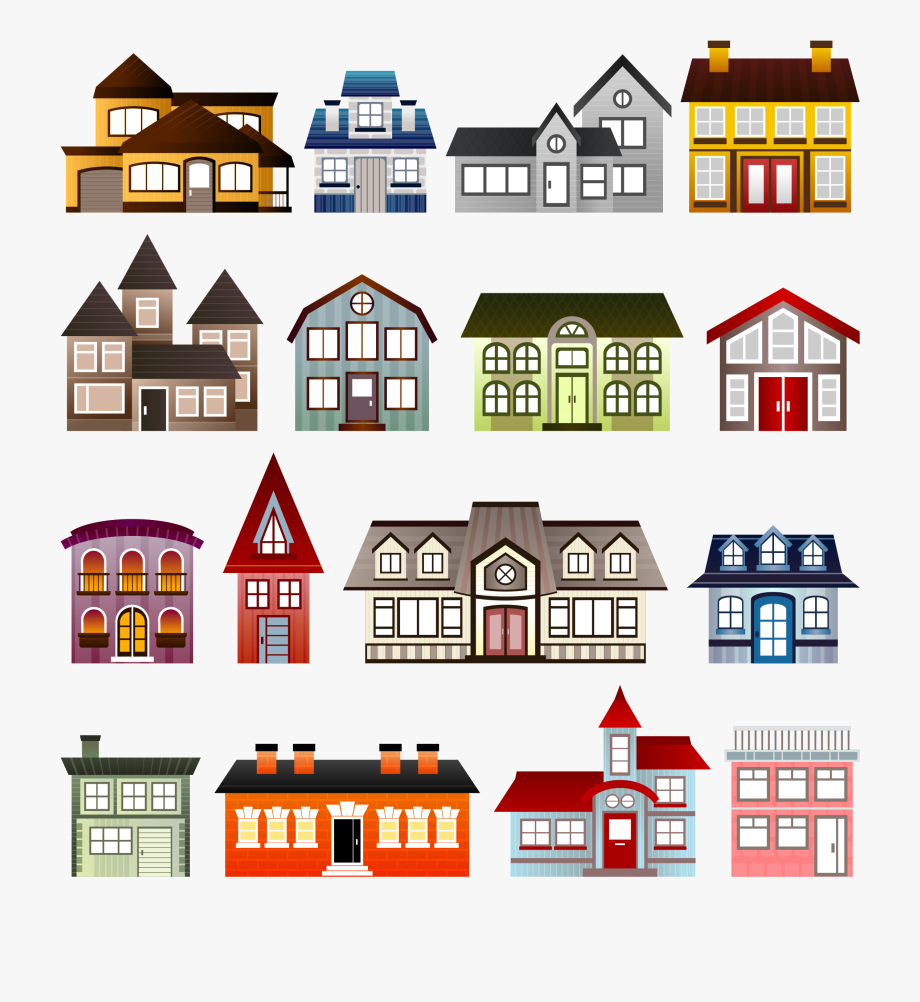 Bakery Building Clipart.
