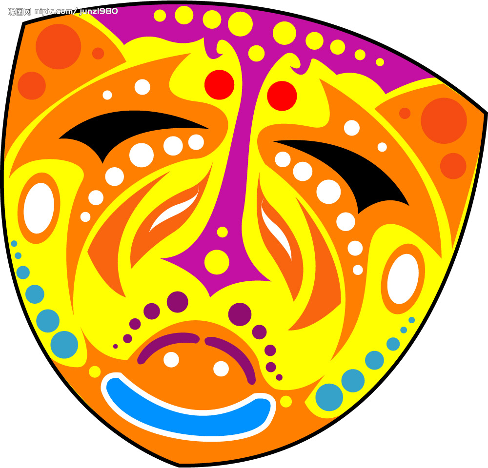 Free Mask Cliparts, Download Free Clip Art, Free Clip Art on.