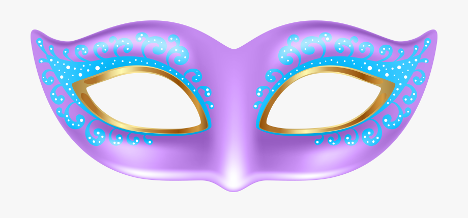 Mask Clipart Eye Mask.