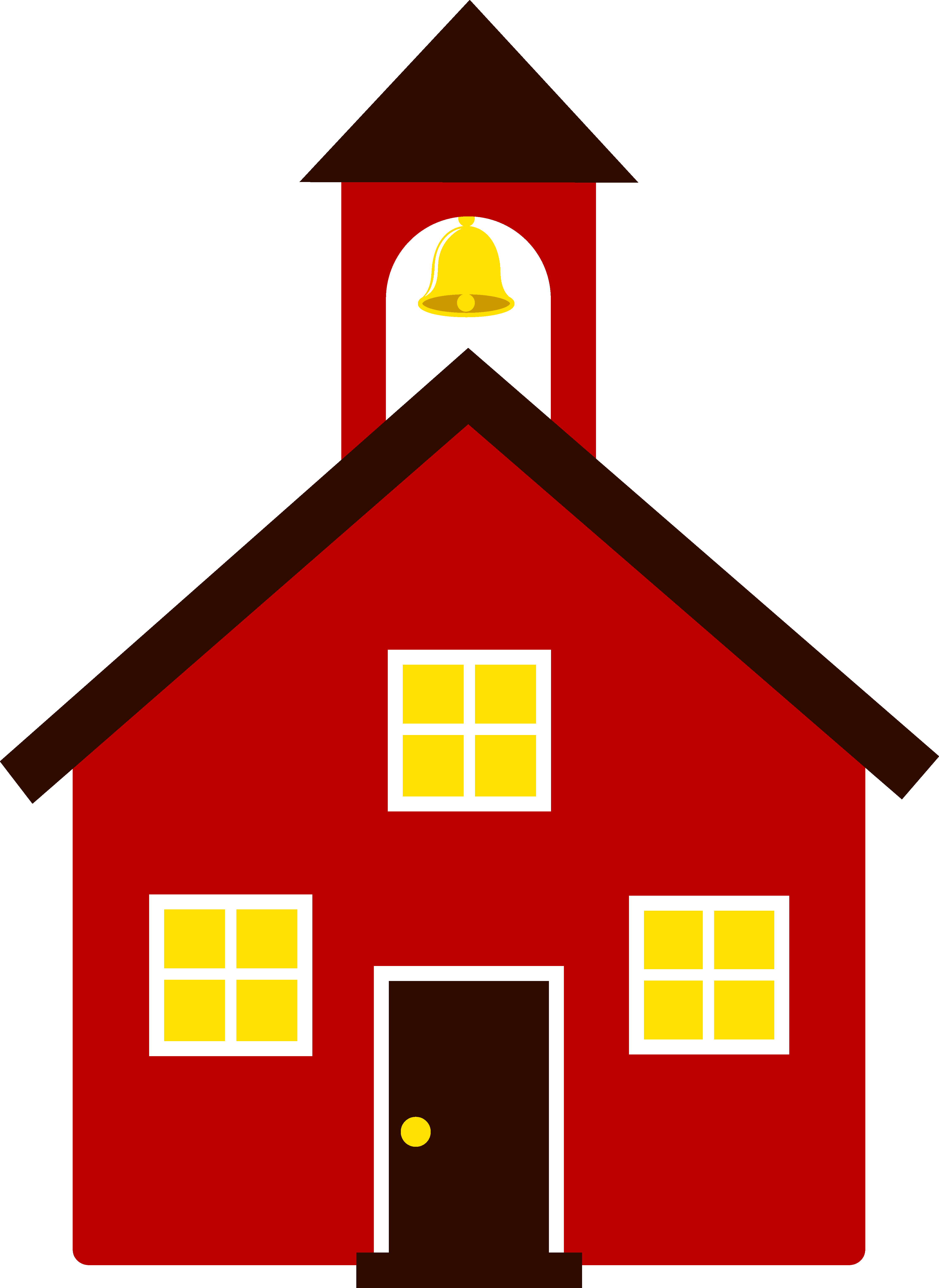 Free Picture Of A School House, Download Free Clip Art, Free.