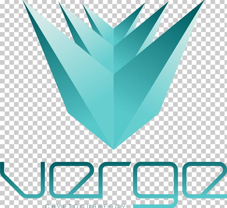 Verge Cryptocurrency Blockchain Bitcoin ヴァージ PNG.
