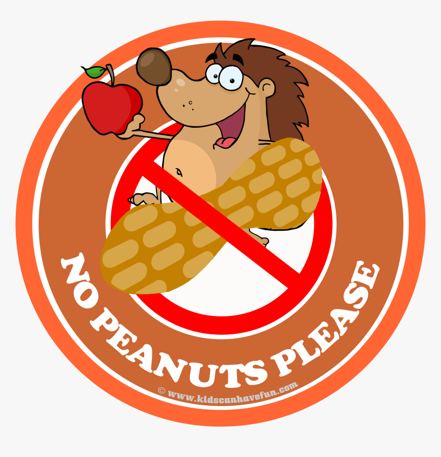 Peanut Clip Freeuse Stock No Clipart Thanksgiving Hedgehog.