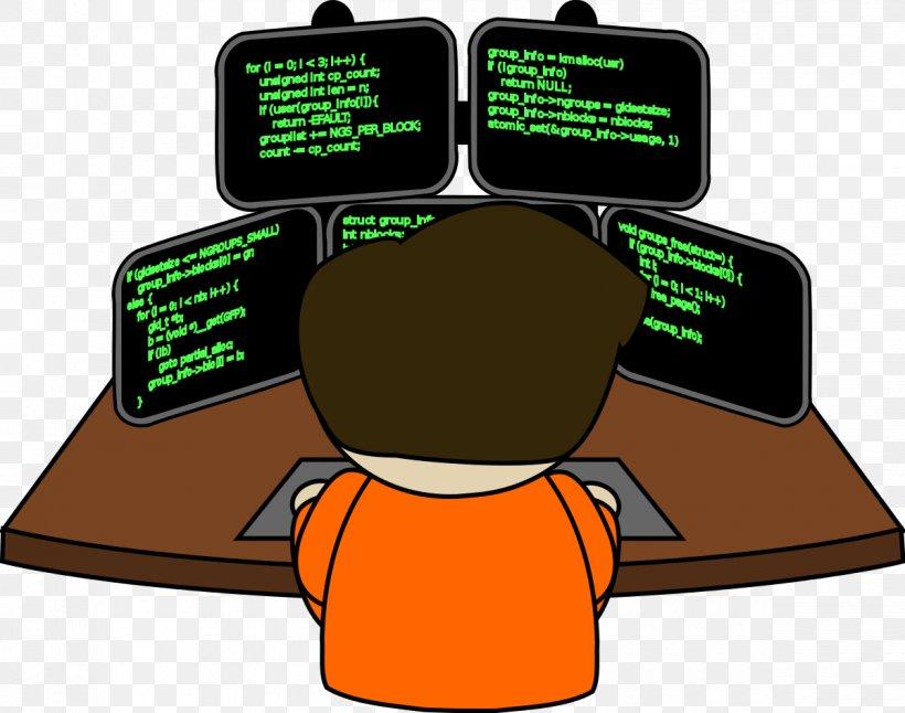 Programmer Computer Programming Software Clip Art, PNG.