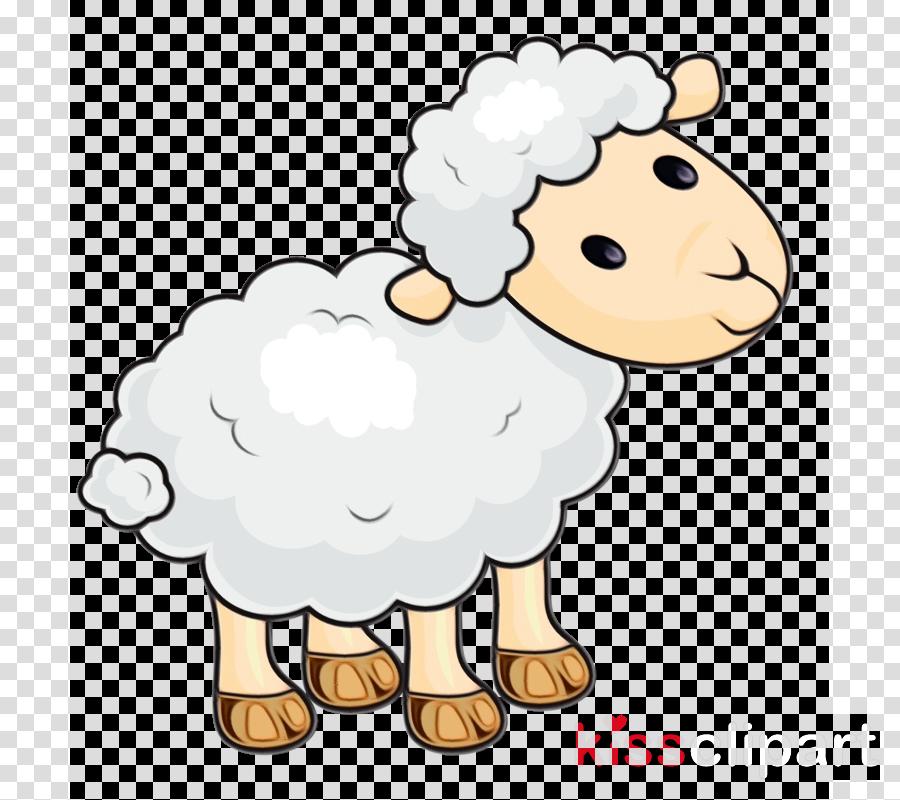 sheep sheep cartoon clip art goat.