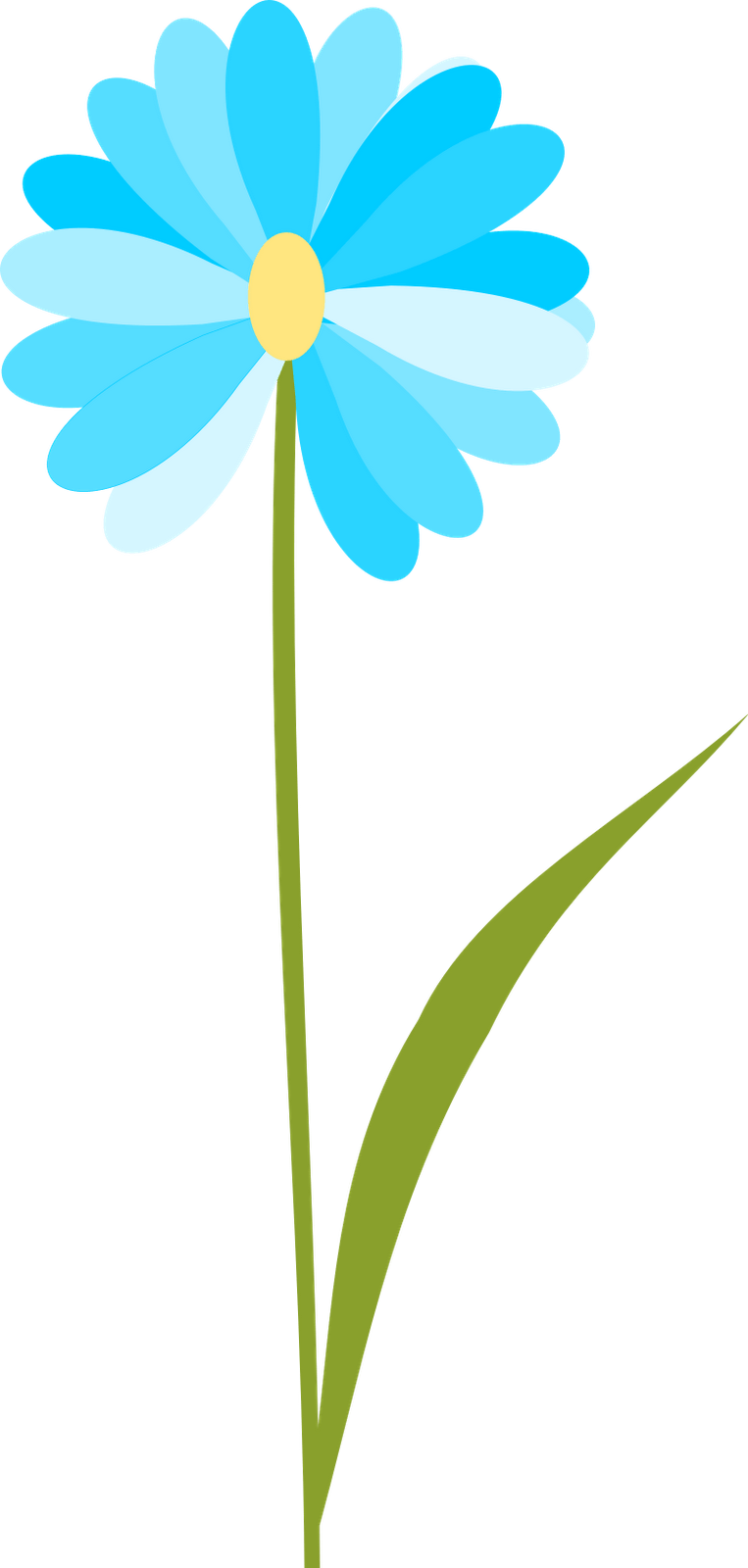 Flower Clipart Transparent Background , Best Background.