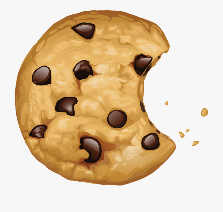 Chocolate Cookies Clipart.
