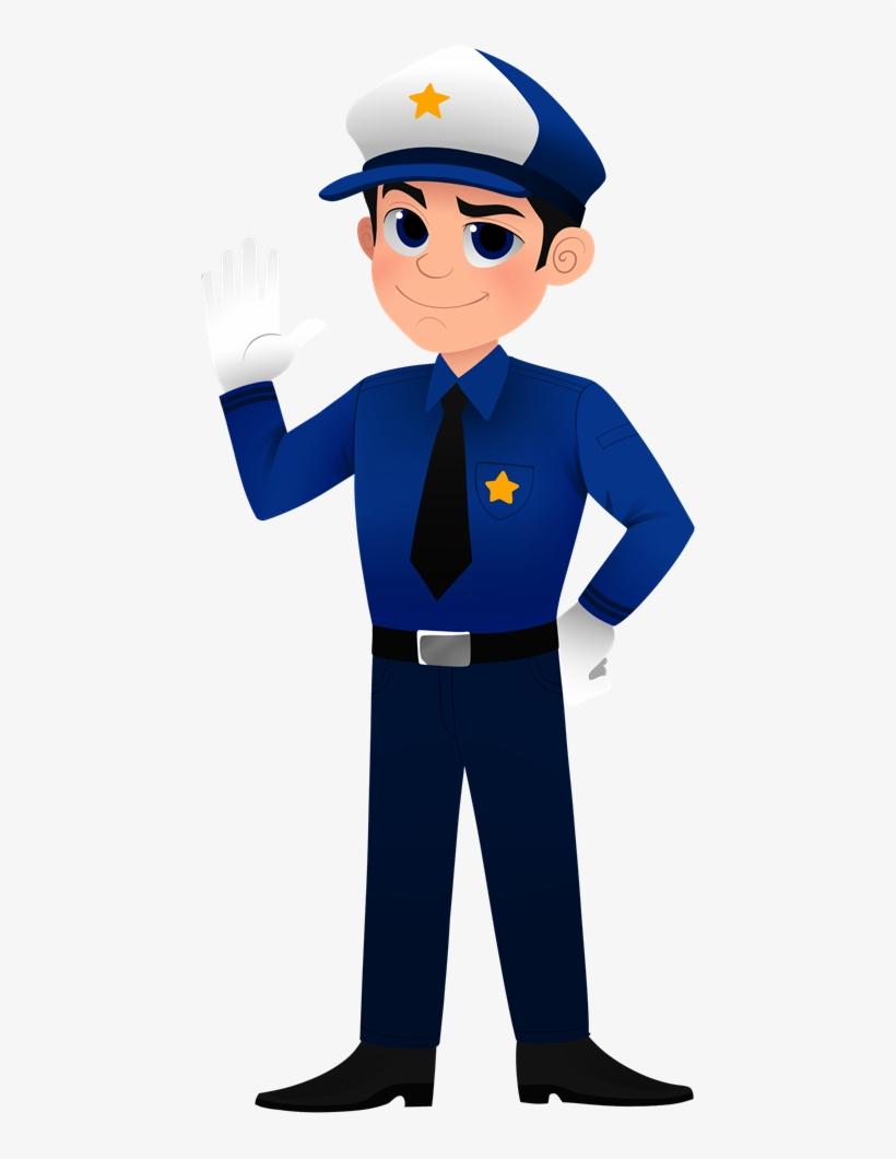 Cop clipart police officer, Cop police officer Transparent.