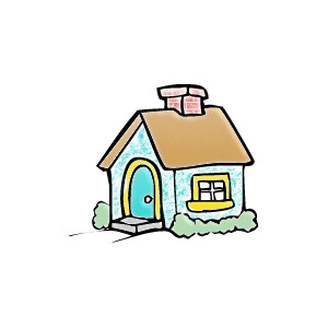 Free Cottage Cliparts, Download Free Clip Art, Free Clip Art.
