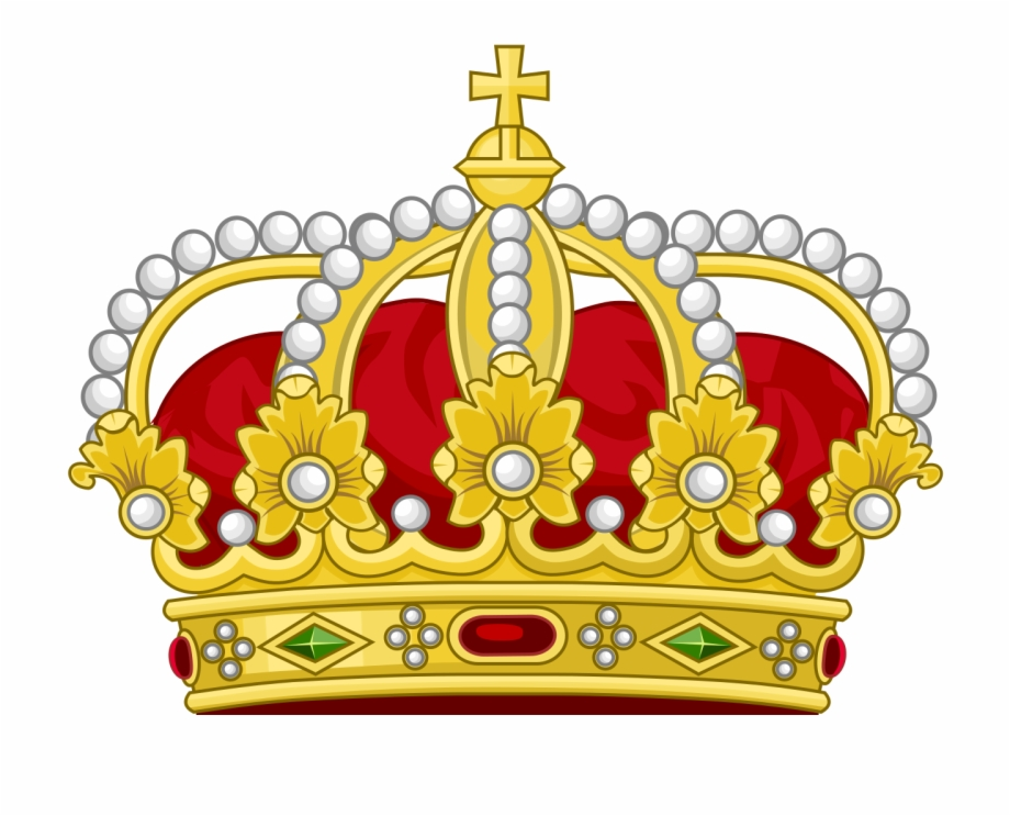 Jpg Free Crowns Clipart Royal Crown.