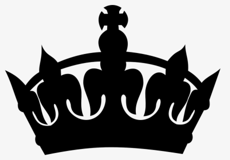 Free Kings Crown Clip Art with No Background.
