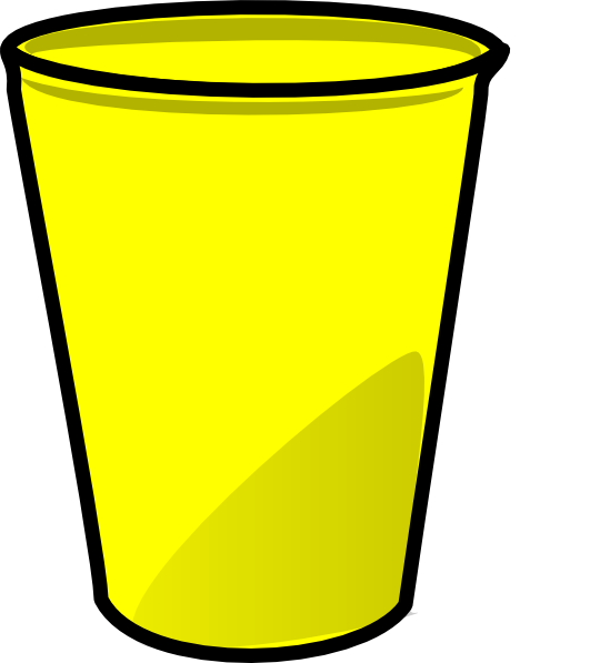 Yellow glass clipart 20 free Cliparts | Download images on ...