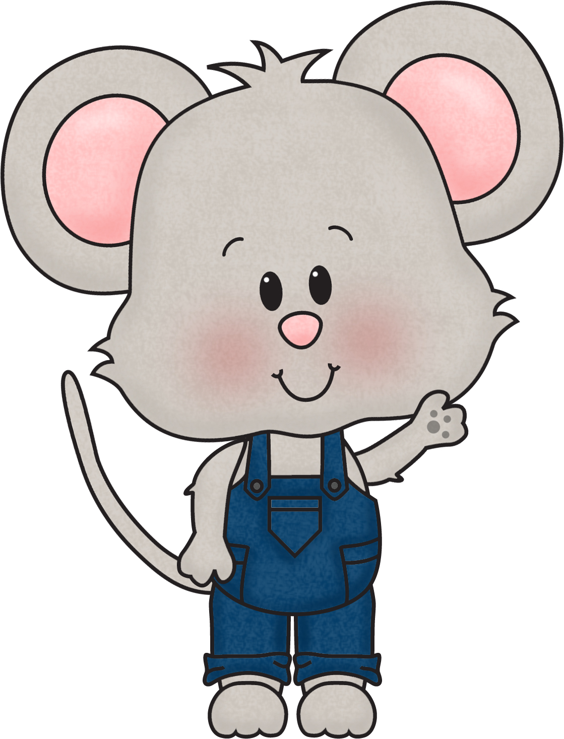 Free Cute Mouse Cliparts, Download Free Clip Art, Free Clip.