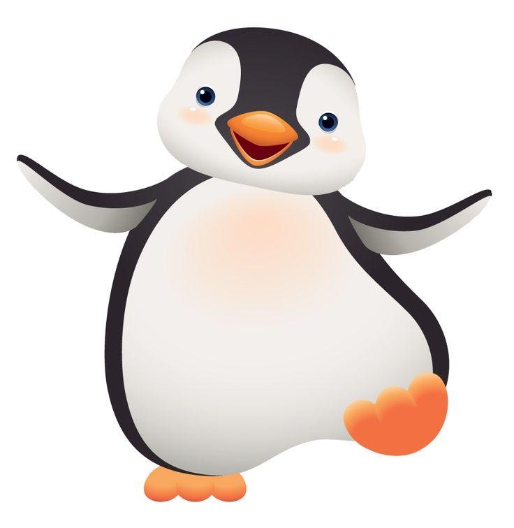 Penguins Clipart Penguins Clips Art Idea Cute Penguins.
