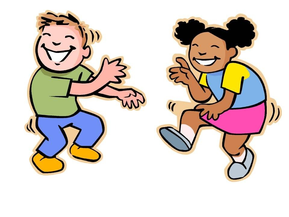 Kids Dancing Clipart at GetDrawings.com.