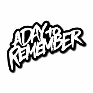 Details about A Day to Remember Sticker / Decal.
