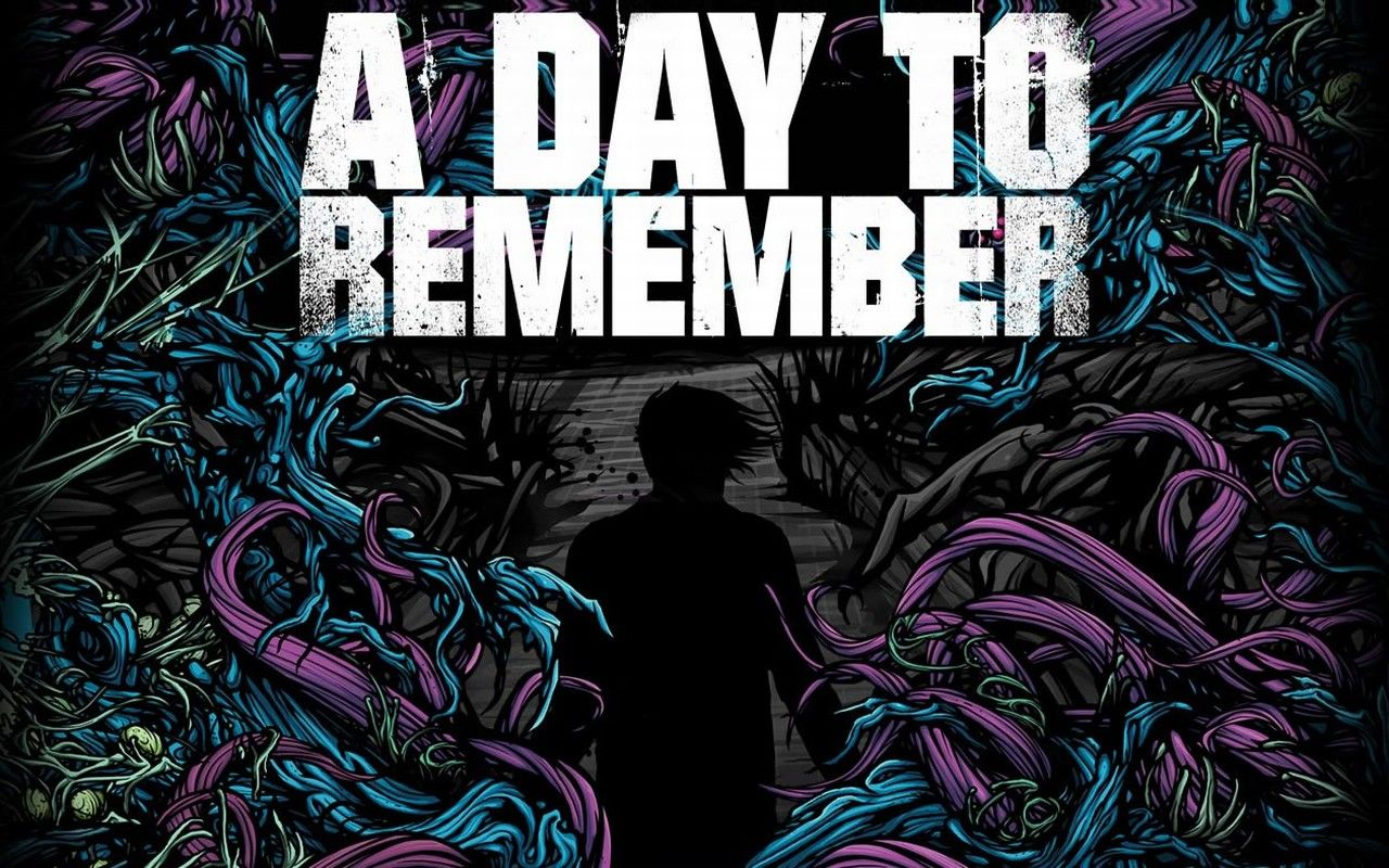 A Day To Remember Homesick Clipart.